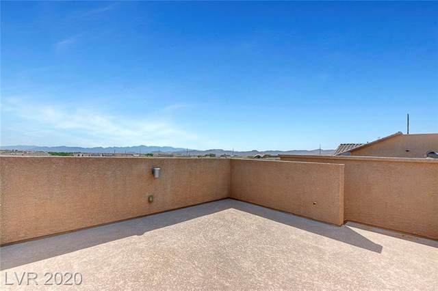 9985 Heritage Desert Street, Las Vegas, NV 89178 (MLS #2226470) :: The Perna Group