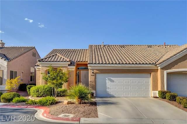 9684 Midnight Sun Avenue, Las Vegas, NV 89147 (MLS #2226494) :: Helen Riley Group | Simply Vegas