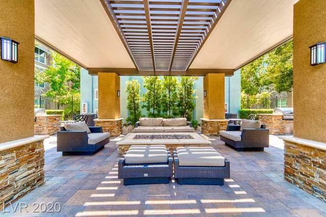 26 Serene Avenue #101, Las Vegas, NV 89123 (MLS #2226617) :: Vestuto Realty Group