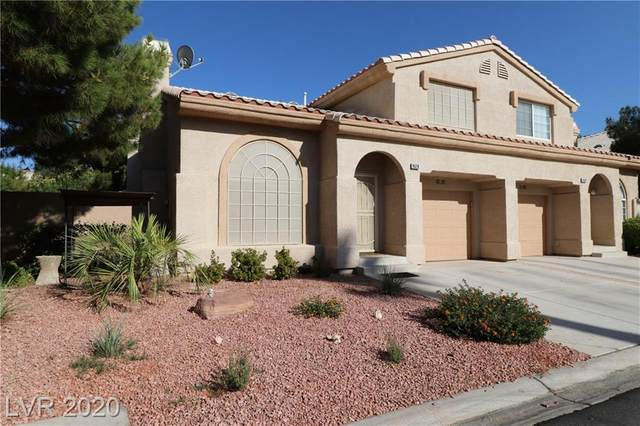 9624 Silver City Drive, Las Vegas, NV 89123 (MLS #2226622) :: The Perna Group