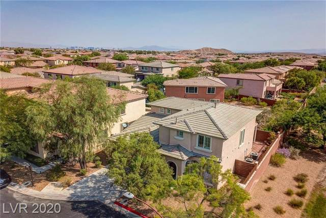 9898 Mount Oroville Court, Las Vegas, NV 89178 (MLS #2227139) :: The Shear Team