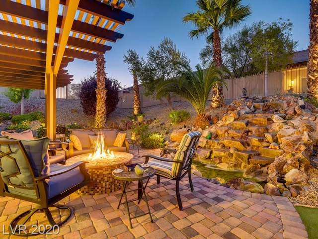 2922 Gander Court, North Las Vegas, NV 89084 (MLS #2227267) :: Hebert Group | Realty One Group