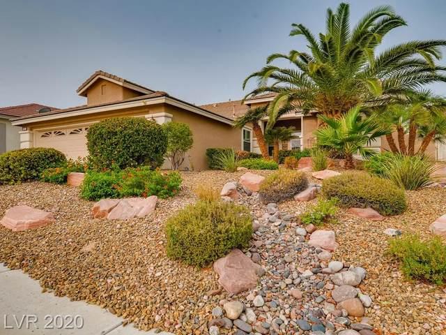 517 Annet Street, Henderson, NV 89052 (MLS #2228688) :: Helen Riley Group | Simply Vegas