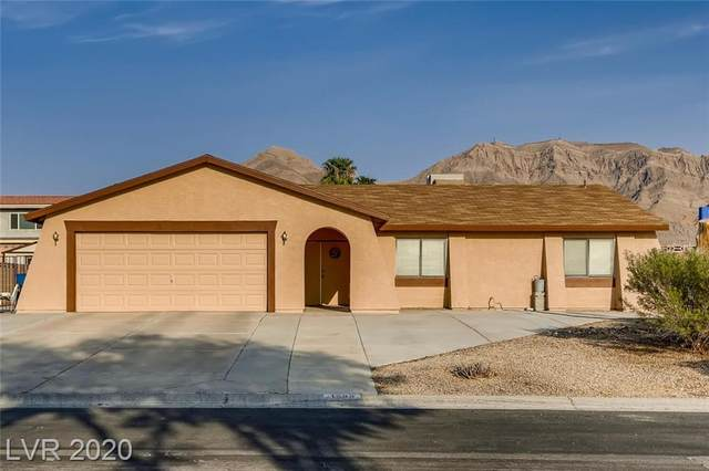 1486 Suntan Circle, Las Vegas, NV 89110 (MLS #2228700) :: ERA Brokers Consolidated / Sherman Group