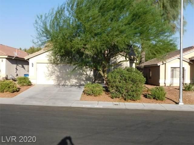 5716 Arrow Tree Street, Las Vegas, NV 89130 (MLS #2228727) :: Performance Realty