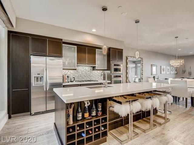 8925 W Flamingo Road #324, Las Vegas, NV 89147 (MLS #2229099) :: Billy OKeefe | Berkshire Hathaway HomeServices
