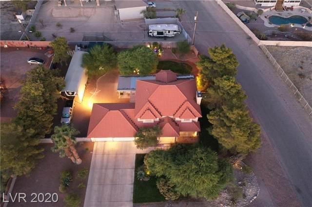 488 Wilshire Boulevard, Las Vegas, NV 89110 (MLS #2229115) :: Helen Riley Group | Simply Vegas