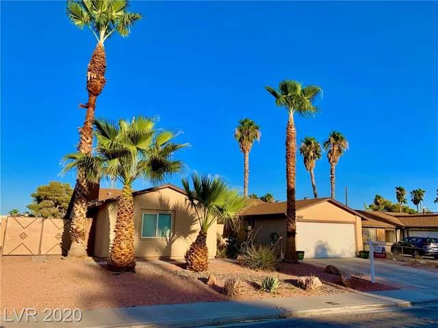 3698 Rawhide Court, Las Vegas, NV 89120 (MLS #2229202) :: Helen Riley Group   Simply Vegas