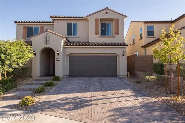 9927 Shadow Landing Avenue, Las Vegas, NV 89166 (MLS #2229332) :: Helen Riley Group   Simply Vegas