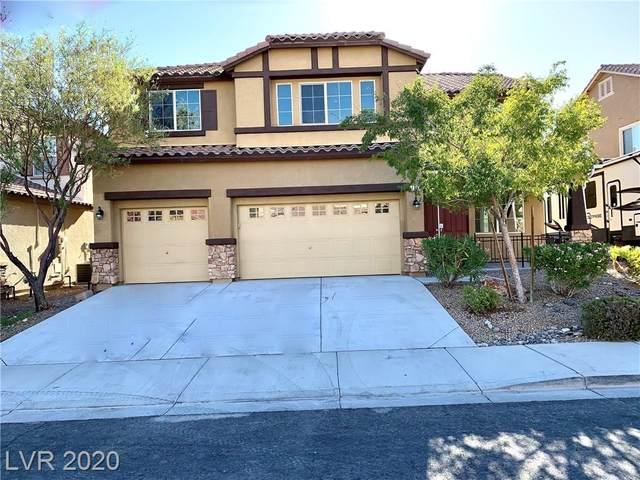 1104 Tomasian Court, Henderson, NV 89002 (MLS #2229619) :: Helen Riley Group | Simply Vegas