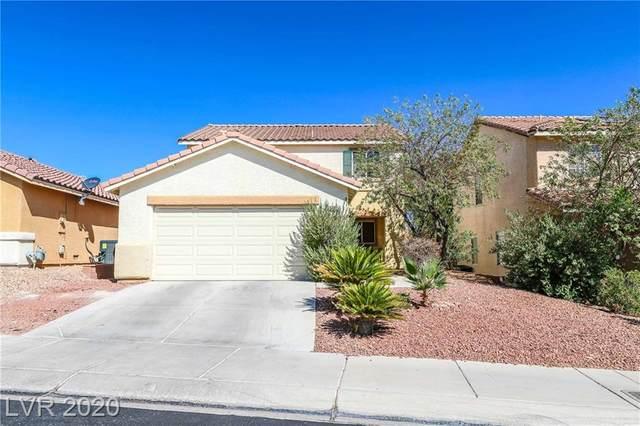 9616 Kelly Creek Avenue, Las Vegas, NV 89129 (MLS #2229707) :: Signature Real Estate Group