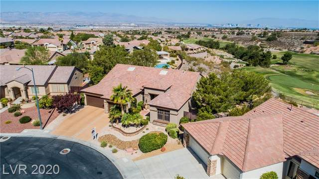 2015 Rose Cottage Way, Henderson, NV 89052 (MLS #2229745) :: The Mark Wiley Group | Keller Williams Realty SW
