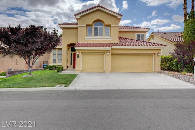 2132 Hillsgate Street, Las Vegas, NV 89134 (MLS #2229781) :: Custom Fit Real Estate Group