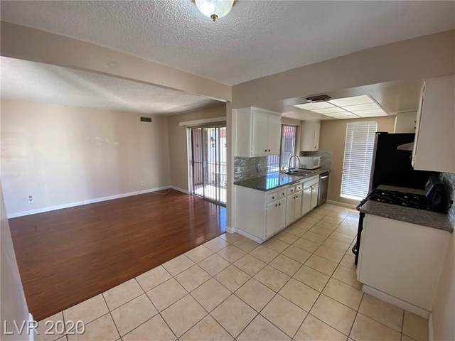 1405 Vegas Valley Drive #264, Las Vegas, NV 89169 (MLS #2230114) :: Kypreos Team
