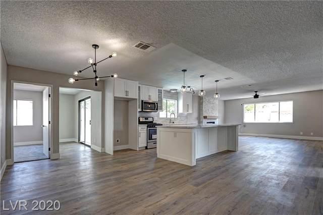 4342 Powell Avenue, Las Vegas, NV 89121 (MLS #2230128) :: Helen Riley Group | Simply Vegas