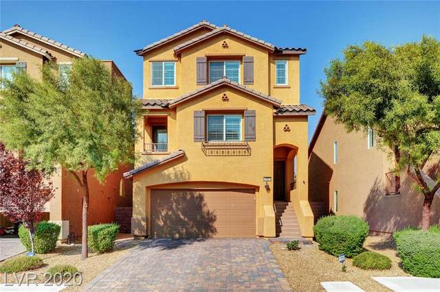 10057 Heritage Desert Street, Las Vegas, NV 89178 (MLS #2230219) :: The Perna Group