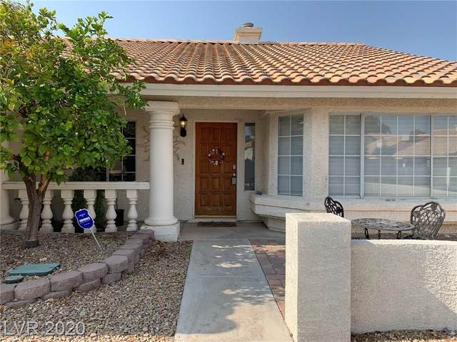 1484 La Brea Road, Henderson, NV 89014 (MLS #2230414) :: Helen Riley Group | Simply Vegas