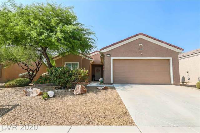 7749 Broadwing Drive, North Las Vegas, NV 89084 (MLS #2230627) :: Hebert Group   Realty One Group