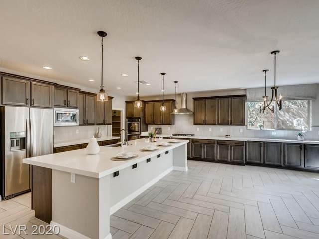 9724 Wildflower Vista Avenue, Las Vegas, NV 89166 (MLS #2230693) :: Helen Riley Group | Simply Vegas