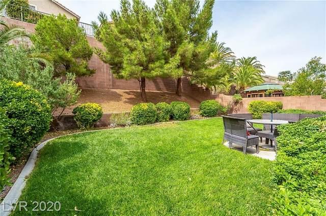 1305 Dream Bridge Drive, Las Vegas, NV 89144 (MLS #2230925) :: Billy OKeefe | Berkshire Hathaway HomeServices