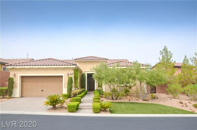 51 Contrada Fiore Drive, Henderson, NV 89011 (MLS #2230950) :: The Lindstrom Group