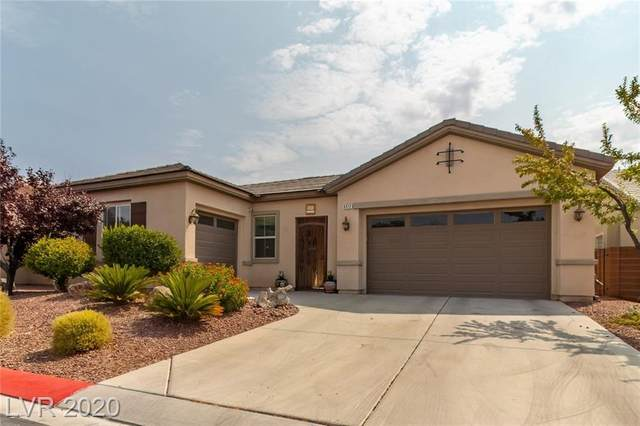 6912 Auklet Lane, North Las Vegas, NV 89084 (MLS #2231121) :: Signature Real Estate Group