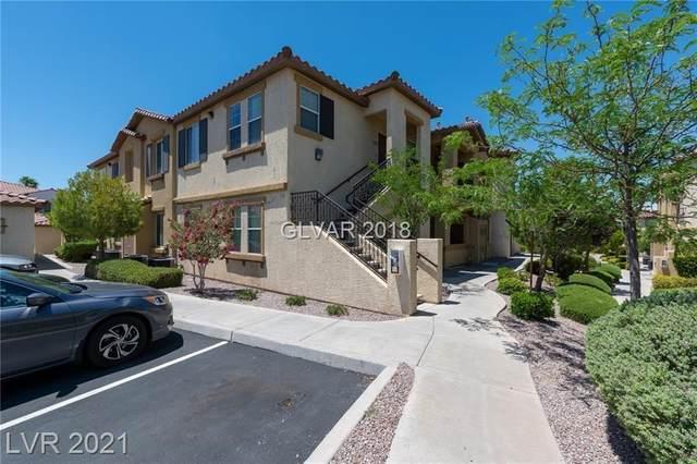 50 Aura De Blanco Street #10204, Henderson, NV 89074 (MLS #2231157) :: ERA Brokers Consolidated / Sherman Group