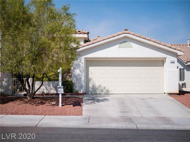 7732 Curiosity Avenue, Las Vegas, NV 89131 (MLS #2231219) :: Helen Riley Group | Simply Vegas