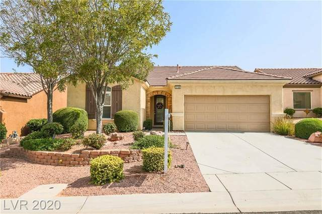 2158 Gunnison Place, Henderson, NV 89044 (MLS #2231455) :: The Mark Wiley Group | Keller Williams Realty SW