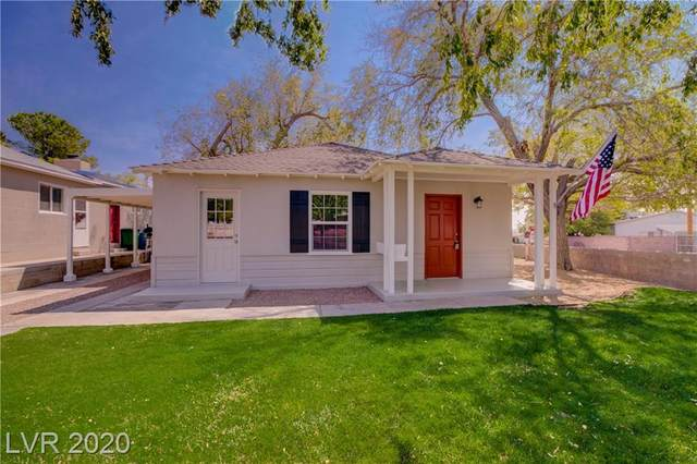 531 New Mexico Street, Boulder City, NV 89005 (MLS #2231569) :: The Perna Group