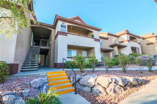 231 Horizon Ridge Parkway #1023, Henderson, NV 89012 (MLS #2231595) :: Vestuto Realty Group
