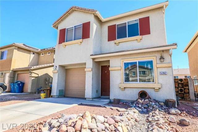 5282 Emelita, Las Vegas, NV 89122 (MLS #2232466) :: Billy OKeefe | Berkshire Hathaway HomeServices