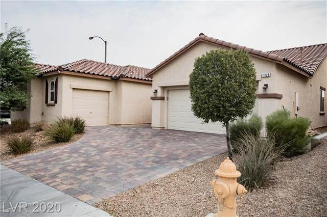 11128 Delker Court, Las Vegas, NV 89179 (MLS #2232584) :: Performance Realty