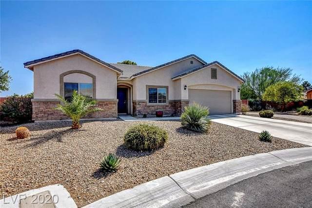 2676 Dorshester Heights Court, Las Vegas, NV 89108 (MLS #2232632) :: Hebert Group | Realty One Group