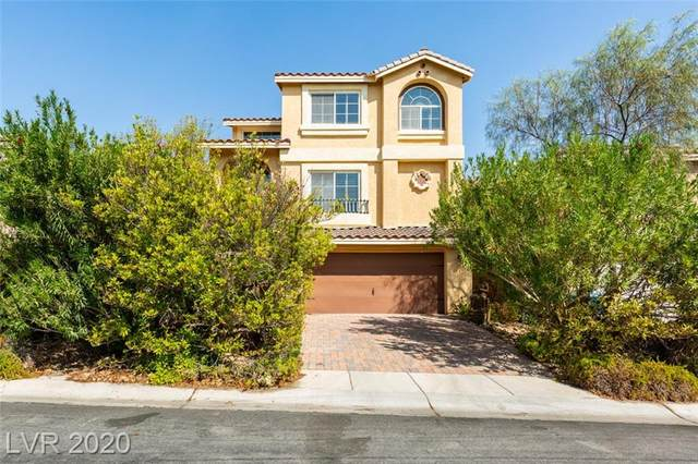 6764 Bravura Court, Las Vegas, NV 89139 (MLS #2232703) :: The Mark Wiley Group | Keller Williams Realty SW