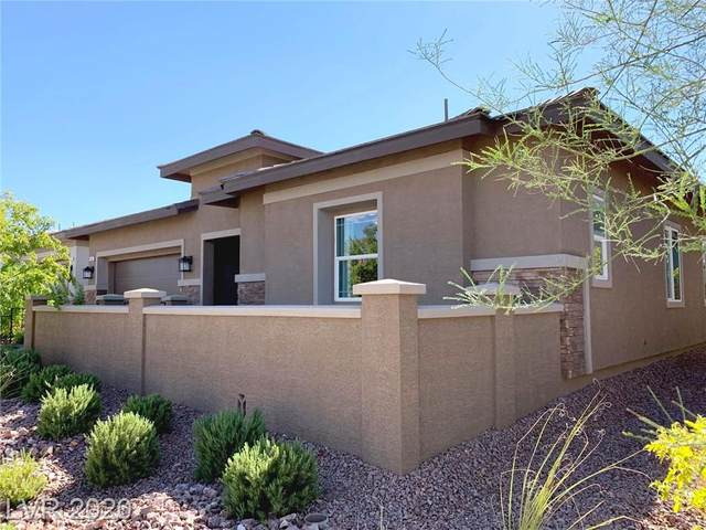 629 Cadence Vista Drive, Henderson, NV 89011 (MLS #2232872) :: Helen Riley Group | Simply Vegas
