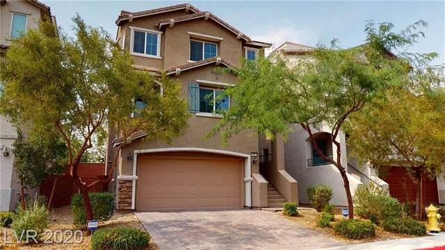 10415 Scarpa Street, Las Vegas, NV 89178 (MLS #2232897) :: Signature Real Estate Group