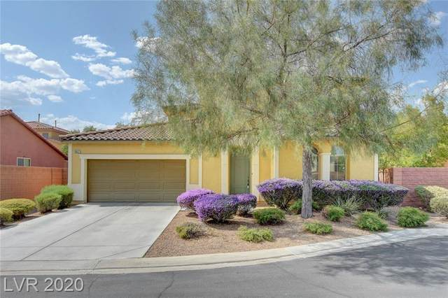 10627 Stronghold Court, Las Vegas, NV 89179 (MLS #2233013) :: Signature Real Estate Group