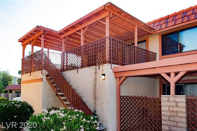 1847 Avacado Court, Henderson, NV 89014 (MLS #2233106) :: Helen Riley Group | Simply Vegas