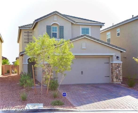 7900 Forspence Court, Las Vegas, NV 89166 (MLS #2233133) :: Jeffrey Sabel