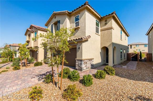3034 Taranto Heights Avenue, Henderson, NV 89044 (MLS #2233330) :: Billy OKeefe | Berkshire Hathaway HomeServices