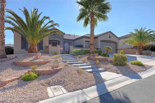 2176 Silent Echoes Drive, Henderson, NV 89044 (MLS #2233390) :: The Lindstrom Group