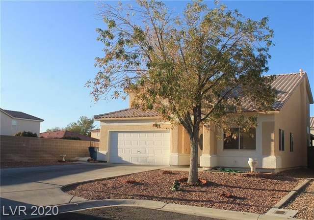 2026 Merano Court, Las Vegas, NV 89123 (MLS #2233434) :: The Lindstrom Group
