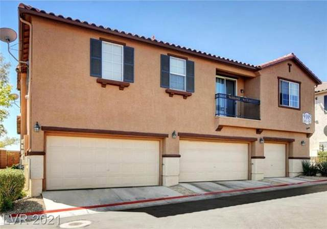 9132 Kona Peaks Court #101, Las Vegas, NV 89149 (MLS #2233509) :: Custom Fit Real Estate Group