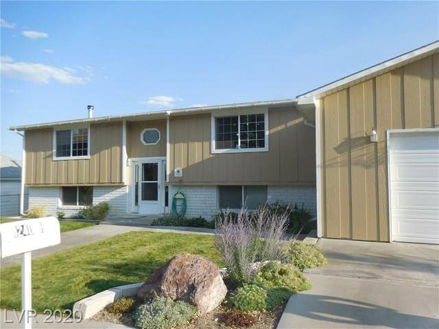 1240 Avenue H, Ely, NV 89301 (MLS #2233609) :: Signature Real Estate Group