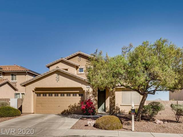 1222 Tranquil Rain Avenue, Henderson, NV 89012 (MLS #2233748) :: Hebert Group | Realty One Group