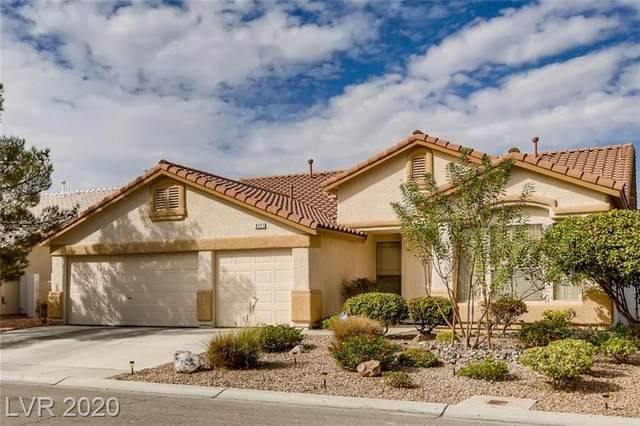 9127 Cedeno Street, Las Vegas, NV 89123 (MLS #2233840) :: Helen Riley Group | Simply Vegas
