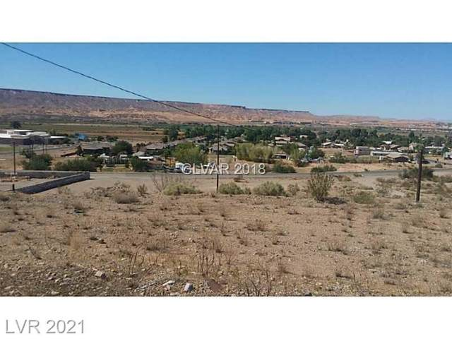 829 Riverside, Mesquite, NV 89007 (MLS #2233959) :: Hebert Group | eXp Realty