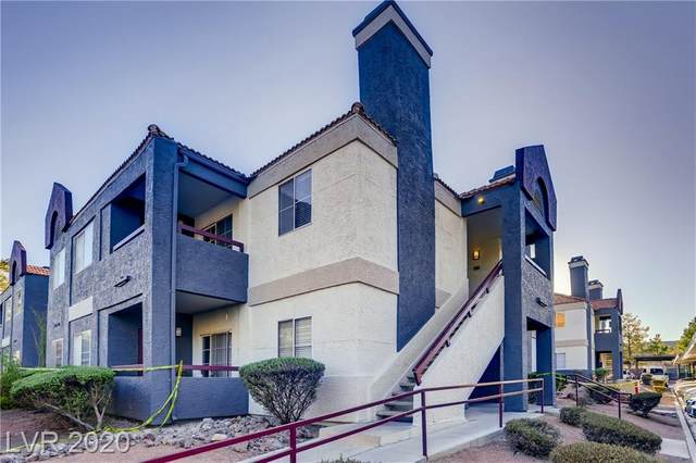 8600 Charleston Boulevard #2159, Las Vegas, NV 89117 (MLS #2234026) :: The Perna Group