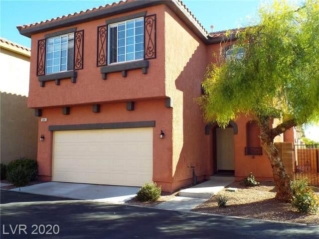 6004 Rampolla Drive, Las Vegas, NV 89141 (MLS #2234048) :: The Perna Group
